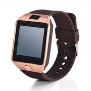 """Смарт-часы Smarterra Chronos X 1.54"""" TFT розовое золото (SM-UC101LRG)"""