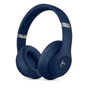 Наушники bluetooth Beats Studio3 синий