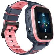 """Смарт-часы Jet Kid Vision 4G 1.44"""" TFT розовый (Vision 4G Pink+Grey)"""