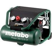 Компрессор Metabo Power 250-10 W OF зеленый