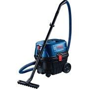 Строительный пылесос Bosch GAS 12-25 PL синий