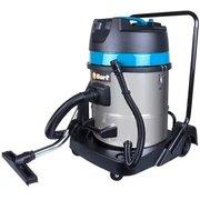 Строительный пылесос Bort BSS-2260-Twin синий