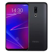 Смартфон Meizu 16 (M872H) 64GB Black