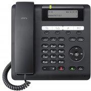 Телефон SIP Unify OpenScape Desk Phone CP200T черный (L30250-F600-C435)