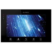 """Монитор SLINEX IP Doorphone SQ-07MT LCD 7"""" Black"""