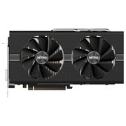 Видеокарта Sapphire 11266-14-20G Nitro+ RX 570 4G OC Radeon RX 570 4096Mb 256bit GDDR5 1340/7000 DVIx1/HDMIx2/DPx2/HDCP Ret