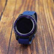 УЦ Смарт часы No brand MX6 (simcard) синий (плохая упаковка)