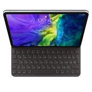 Чехол Smart Keyboard для for 11-inch iPad Pro (2nd generation) (MXNK2RS/A) Russian