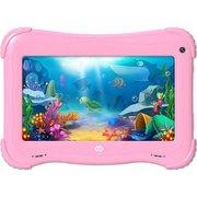 Планшет Digma Optima Kids 7 16Gb розовый (1103298)