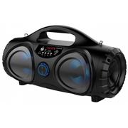 Аудиомагнитола Supra BTS-880 черный