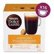 Кофе капсульный Dolce Gusto Americano Smooth Morning упак.:16капс.
