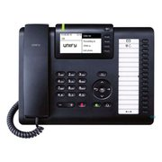 Телефон SIP Unify OpenScape Desk Phone CP400T черный (L30250-F600-C436)