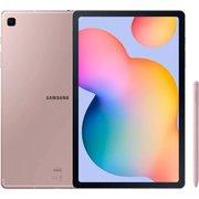Планшет Samsung Galaxy Tab S6 Lite SM-P615N Pink 64Gb+LTE (SM-P615NZIASER)