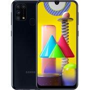 Смартфон Samsung SM-M315F Galaxy M31 128Gb Black (SM-M315FZKVSER)