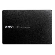 SSD Foxline 240Gb FLSSD240X5SE ОЕМ