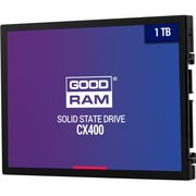 """SSD Goodram CX400 2.5"""" 1.0Tb SSDPR-CX400-01T"""