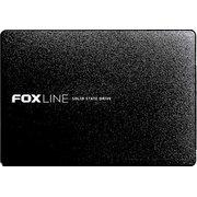 SSD Foxline 480Gb FLSSD480X5SE ОЕМ
