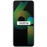 Смартфон Realme 6i RMX2040 Green Tea 4+128Gb (RLM-2040.4-128.GR)