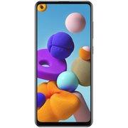 Смартфон Samsung Galaxy A21s Black 32Gb (SM-A217FZKNSER)