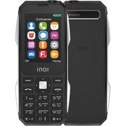 Мобильный телефон INOI 244Z Black