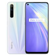 Смартфон Realme 6i RMX2040 White Milk 4+128Gb (RLM-2040.4-128.WH)
