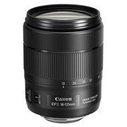 Объектив Canon EF-S IS USM (1276C005) 18-135мм f/3.5-5.6 черный