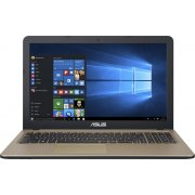 "Ноутбук Asus VivoBook X540UB-DM264 (90NB0IM1-M03610) i3 6006U/4Gb/500Gb/DVD-RW/GF Mx110 2Gb/15.6""/FHD/Endless/black"