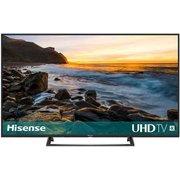 Телевизор Hisense H65B7300 черный