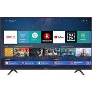 Телевизор Hisense H55B7100 черный