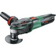 Мультитул Bosch PMF 350 CES зеленый/черный
