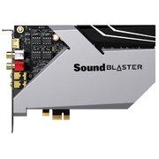 Звуковая карта Creative PCI-E Sound Blaster AE-9 (Sound Core3D) 5.1 Ret