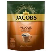 Кофе растворимый Jacobs Monarch Velour 140г (8051495)
