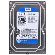 "HDD Western Digital WD Blue (WD10EZEX) 3.5"" 1.0TB 7200rpm Sata3 64MB"