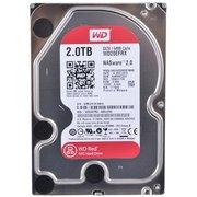 "HDD Western Digital WD Red NASware (WD20EFRX) 3.5"" 2.0TB IntelliPower Sata3 64MB"