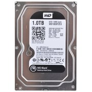 "HDD Western Digital WD Black (WD1003FZEX) 3.5"" 1.0TB 7200rpm Sata3 64MB"