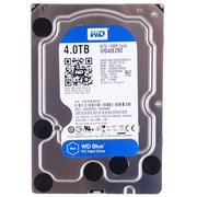 "HDD Western Digital WD Blue (WD40EZRZ) 3.5"" 4.0TB 5400rpm Sata3 64MB"