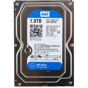 "HDD Western Digital WD Blue (WD10EZRZ) 3.5"" 1.0TB 5400rpm Sata3 64MB"