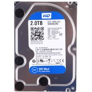 "HDD Western Digital WD Blue (WD20EZRZ) 3.5"" 2.0TB 5400rpm Sata3 64MB"