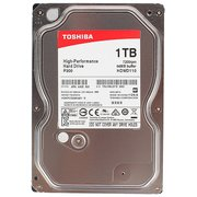 "HDD Toshiba P300 High Performance (HDWD110UZSVA) (HDKPC32AKA01) 3.5"" 1.0TB 7200rpm Sata3 64MB"
