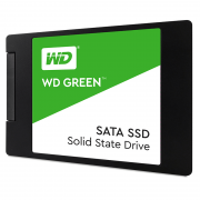 "SSD Western Digital Green, box (WDS120G2G0A) 2.5"" 120GB Sata3"