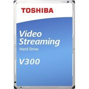 HHD Toshiba Sata3 1Tb HDWU110UZSVA Video Streaming V300 (5700rpm) 64Mb 3.5""