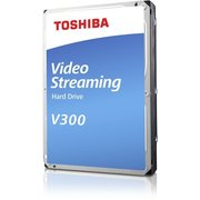 HHD Toshiba Sata3 3Tb HDWU130UZSVA Video Streaming V300 (5940rpm) 64Mb 3.5""