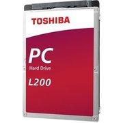 """HHD Toshiba Sata3 1Tb HDWL110UZSVA L200 Slim (5400rpm) 128Mb 2.5"""""""