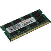 ОЗУ Qumo QUM3S-8G1600C11R SO-DIMM 8GB DDR3-1600 PC3-12800, CL11, 1.5V, retail