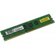 ОЗУ Qumo QUM3U-4G1600C11L 4GB DDR3-1600 PC3-12800, CL11, LV 1.35V, Single Rank