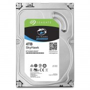 HHD Seagate Original Sata3 4Tb ST4000VX007 Video Skyhawk (5900rpm) 64Mb 3.5""