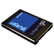 SSD Patriot Sata3 240Gb PBU240GS25SSDR Burst 2.5""