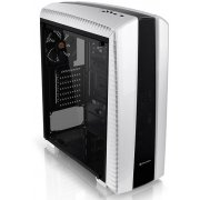 Корпус Thermaltake Versa N27 белый (CA-1H6-00M6WN-00) без БП ATX 5x120mm 2xUSB2.0 1xUSB3.0 audio bott PSU