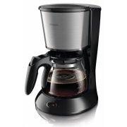 Кофеварка капельная Philips HD7457/20 черный