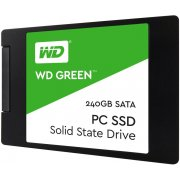 "SSD Western Digital Green, box (WDS240G2G0A) 2.5"" 240GB Sata3"